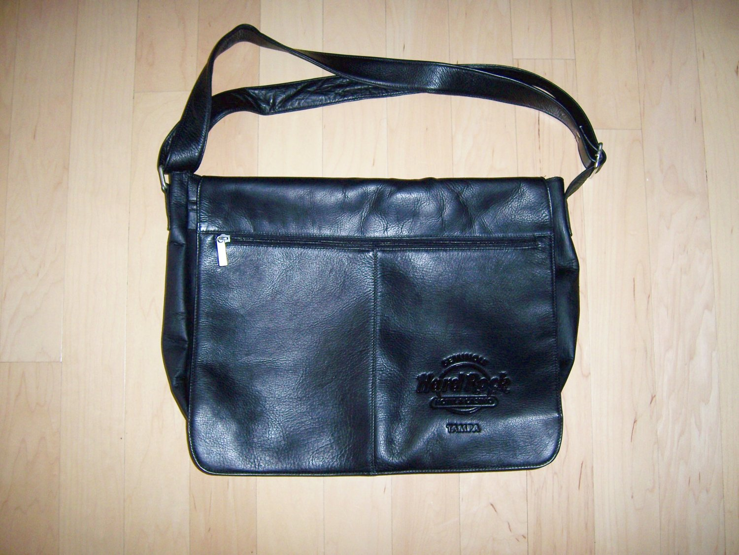 Leather Carry On Case  BNK1461