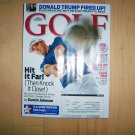 Golf Magazine July 2010  BNK1465