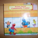 Sesame Street Community Center  BNK1509
