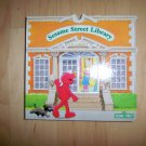 Sesame Street Library  BNK1514