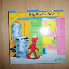 Sesame Street Big Bird's Nest  BNK1517