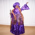 Standing Adjustable Witch  BNK1518