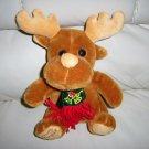 Reindeer Christmas Motif   BNK1526