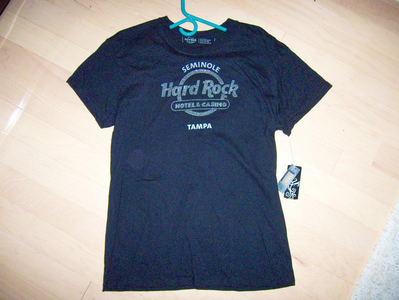 Hard Rock Shirt Black XXL BNK1564