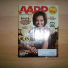 AARP Magazine Sept/Oct 2011  BNK1585