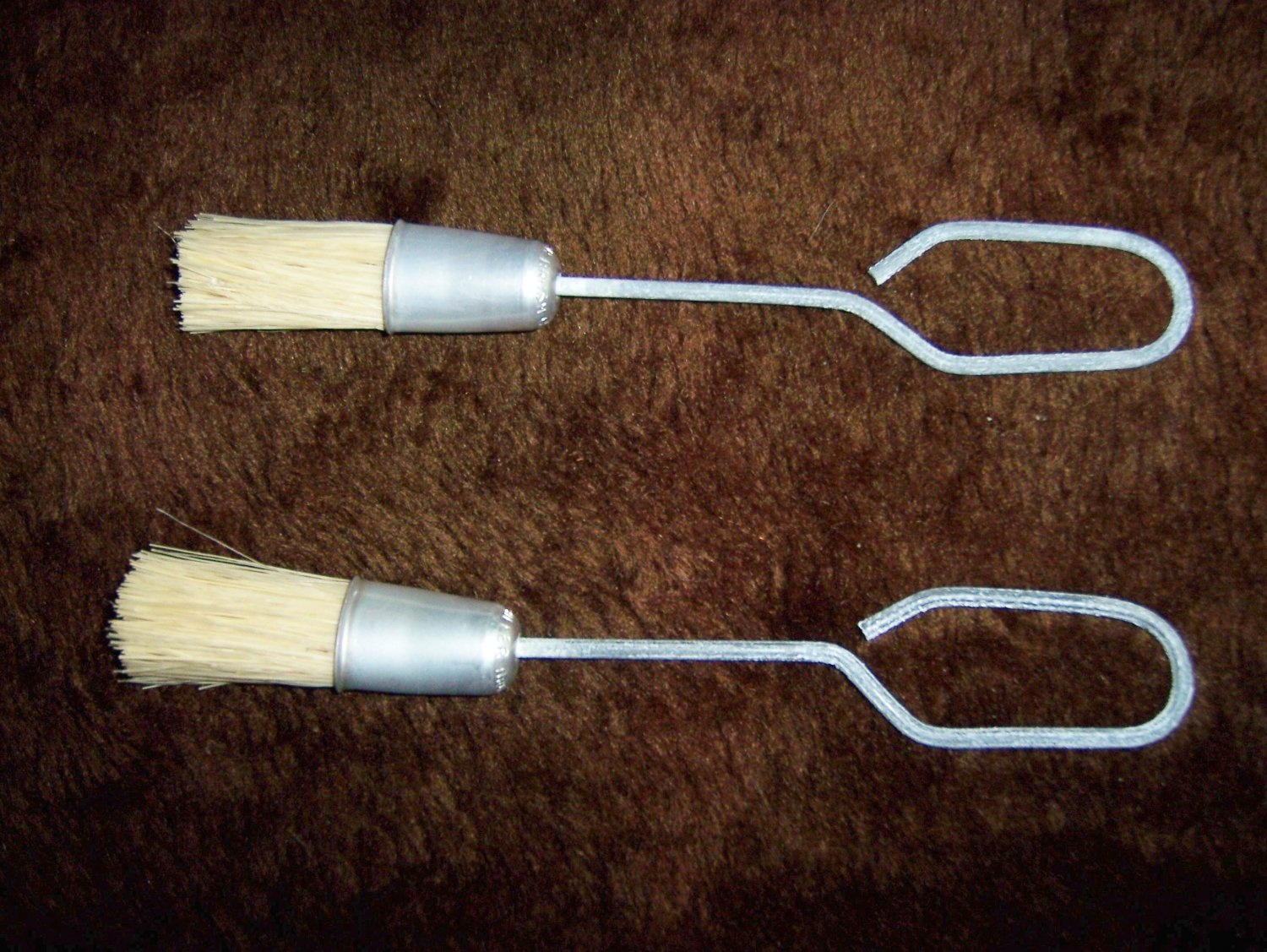 Basters Set Of Two For Easy Cooking  BNK1586