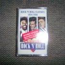Cassettes Rock 'N' Roll Classics 1954-1956  BNK1606