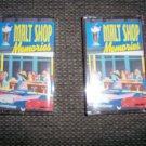 Cassettes  Malt Shop Memories  BNK1611