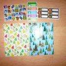 Christmas Gift Wrappings  BNK1612