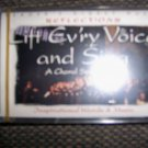 """Cassette Reflection Series """"Lift Every Voice And Sing"""" BNK1629"""