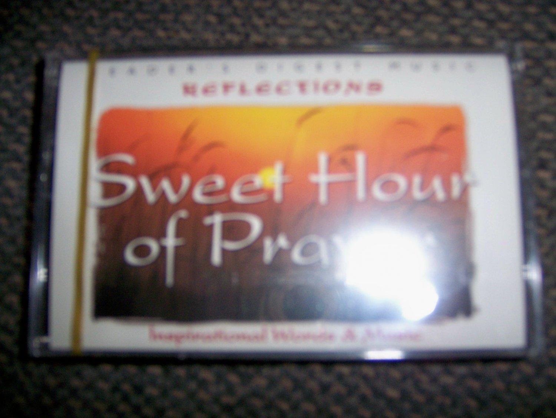 "Cassette Reflections Series ""Sweet Hour Of Prayer"" BNK1634"