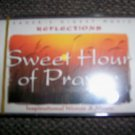 "Cassette Reflections Series ""Sweet Hour Of Prayer"" BNK1634"
