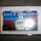 "Cassette Reflection Series ""God's Country"" BNK1638"