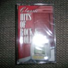 "Cassette ""Classic Hits Of Rock & Roll""   BNK1646"