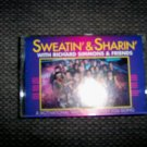"Cassette ""Sweatin & Sharin"" Richard Simmons & Friends"" BNK1650"