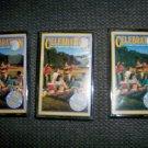 "Cassettes Set Of Three ""Celebration"" BNK1653"
