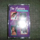 Cassette &quot;The Platters&quot;  BNK1663