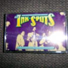 "Casstette ""The Ink Spots"" BNK1665"