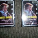 "Cassettes ""Kenny Rogers"" Greatest Hits & Finest Preformances BNK1667"