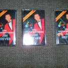 "Cassettes Set Of Thre ""The Unforgettable - Jim Reeves"" Collectors Edition  BNK1670"