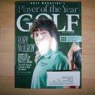 Golf Magazine December 2011 BNK1676