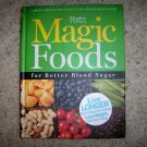 Magic Foods  For Better Blood Sugar  BNK1680