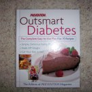 Outsmart Diabetes  By Prevention  BNK1689