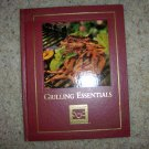 Grilling Essentials By Cooking Club Of America  BNK1690