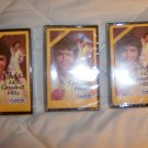 Cassettes Set Of Three Elvis His Greateat Hits  BNK1712