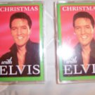 Cassettes Christmas With Elvis BNK1718