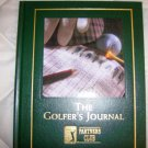 PGA The Golfer's Journal From Game Improvement Series BNK1748