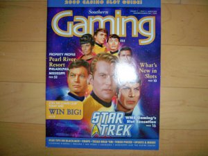 Southern Gaming Mar 2009  Star Trek  BNK1810