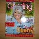 Southern Gaming Magazine Nov 2008  Paula Deen  BNK1815