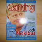 Southern Gaming Magazine Sept 2008 Jack Nicklaus BNK1816