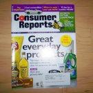 Consumer Reports Magazine May 2008  BNK1824