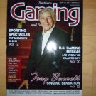 Southern Gaming Magazine Nov 2011  BNK1833