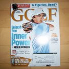 Golf Magazine May 2010  BNK1834