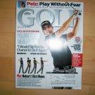 Golf Magazine December 2010  BNK1836