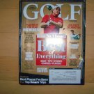 Golf Magazine October 2010  BNK1837