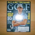 Golf Magazine Feb 2011  BNK1838
