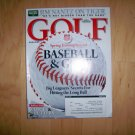 Golf Magazine April 2010  BNK1839
