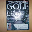 Golf Magazine February 2010  BNK1840