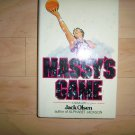 """Massey's Game""  By Jack Olsen  BNK1861"