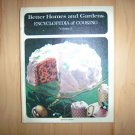 Better Homes & Garden Encyclopedia Of Cooking Vol 3 BNK1872
