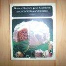 Better Homes & Garden Encyclopedia Of Cooking Vol 3 BNK1872