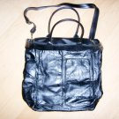 Black Bucket Type Purse Shoulder.Carry BNK1876