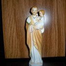St Joesph & Baby Jesus Statue  BNK1890
