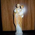 St Joesph & Baby Jesus Statue  BNK1890