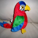 Colorfull Cuddly Parrot  BNK1901