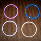 Bangle Bracelets Set Of Three  BNK1970